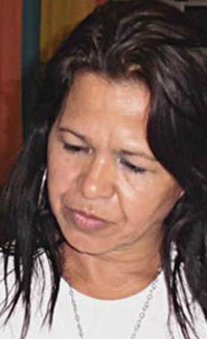 Maria Aparecida, de 48 anos, foi encontrada morta em um hotel na cidade de Faro no dia 4 de janeiro