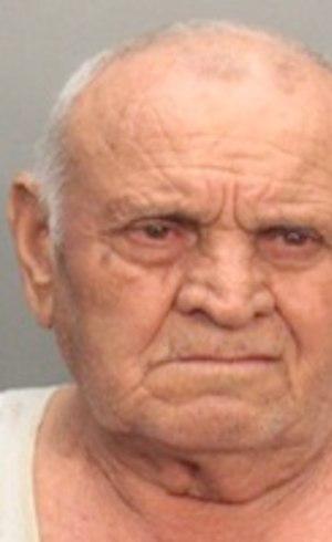 Bartolo Gelsomino, de 78 anos, é um aposentado italiano que matou a mulher nos EUA