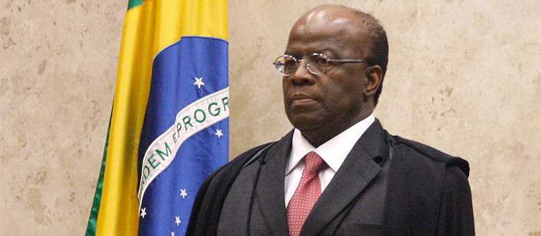 Presidente do Supremo Tribunal Federal pediu ao Congresso Nacional prioridade aos novos códigos Penal e Civil