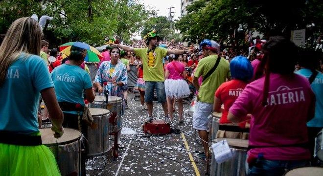 Qual será o hit deste Carnaval?