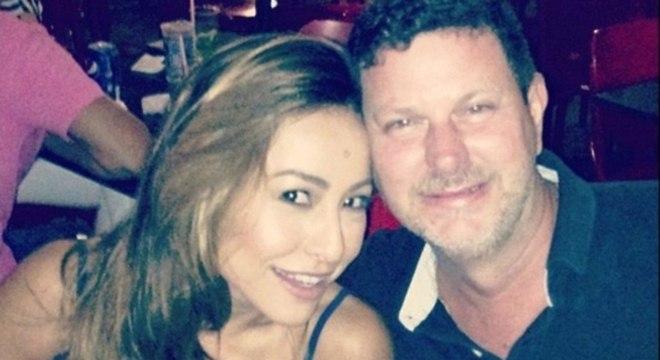 Sabrina Sato publicou foto nas redes sociais em que aparece ao lado de amigão de Ivete Sangalo