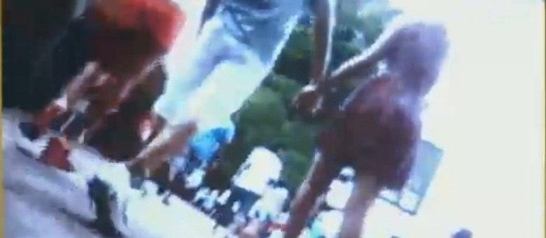 Tarado usava câmera digital para gravar partes íntimas de mulheres em Belém