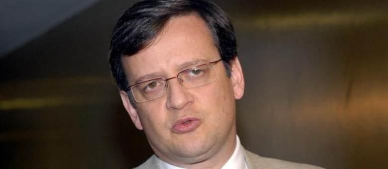 """""""O PSB cresceu e não cabe mais nessa aliança [com o PT]"""", afirmou o depuatdo"""