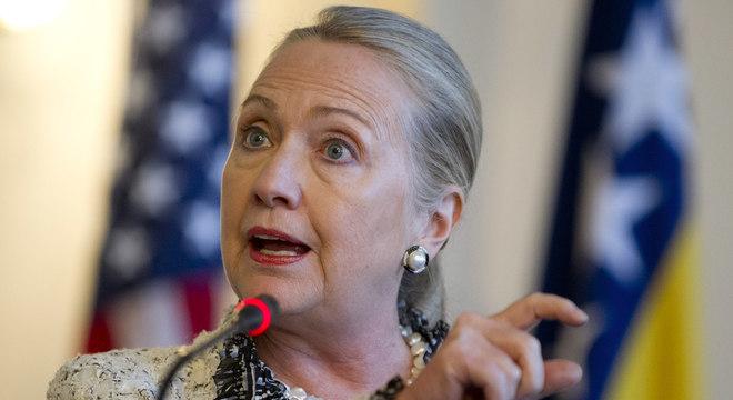 Com 61% de aprovação, Hillary Clinton é a mais popular das personalidades de todos os outros políticos, a começar por Barack Obama