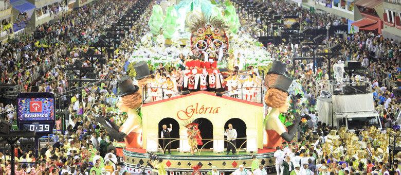 Império Serrano é uma das favoritas ao título de campeã da Série A, o que garante uma vaga no Especial em 2014