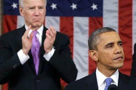 Obama vai declarar apoio a ex-vice, Joe Biden