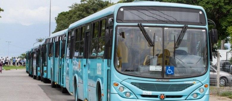 Nesta quinta-feira (14), trabalhadores de ônibus públicos fizeram assembleia e decidiram paralisar a frota às 19h