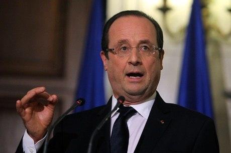 """Hollande disse que as espionagens contra aliados poderiam ser """"úteis"""" se resultassem em uma """"eficácia maior"""" dos serviços"""