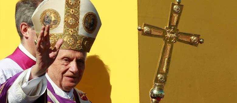 O início do conclave pode ser antecipado se estiverem presentes todos os cardeais