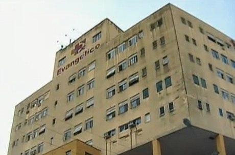 O Hospital Evangélico é um dos mais importantes de Curitiba
