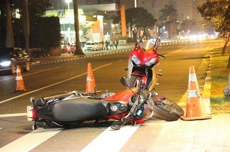 PM reage a assalto e é baleado no Itaim Bibi, zona sul de São Paulo