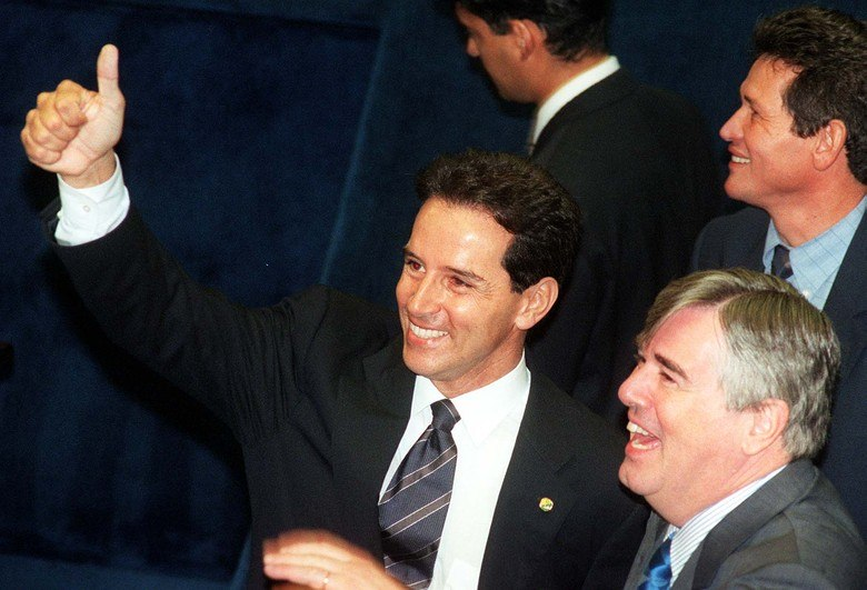 José Paulo Lacerda/ 01.02.1999/ Estadão Conteúdo