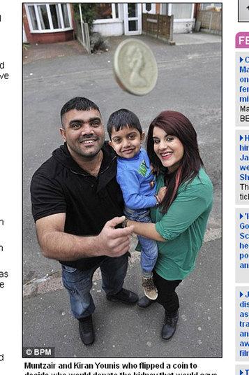 Reprodução/ Daily Mail