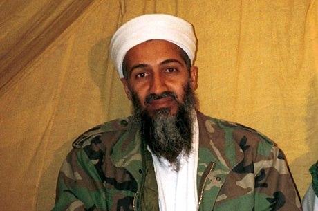 Osama bin Laden que foi morto pelo exército americano em 2011