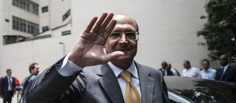 Geraldo Alckmin deve confirmar o nome de Barjas Negri para a presidência da FDE em São Paulo