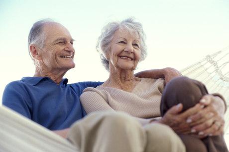 Quase 80% dos idosos avaliou o ato sexual com grande importância na relação do casal