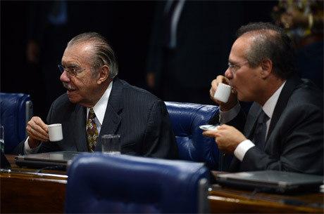 Custo para manter saúde dos senadores em dia chegou a R$ 3,4 mi em 2012