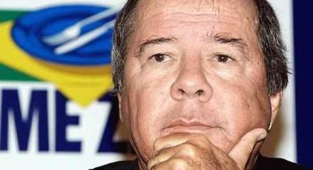 Duda Mendonça foi marqueteiro de Lula na campanha de 2002