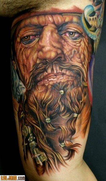 Conheça As Mais Incríveis Tattoos Inspiradas Em Desenhos