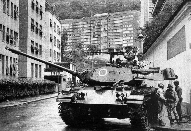 Arquivo/31.03.1964/Estadão Conteúdo