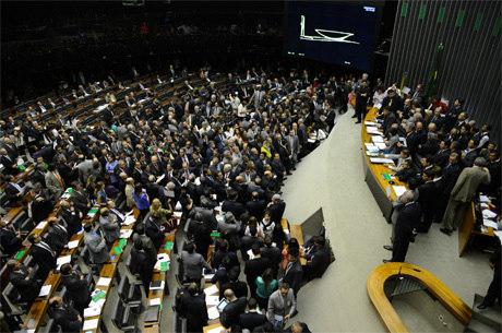 Reforma política pode alterar a forma de escolher deputados