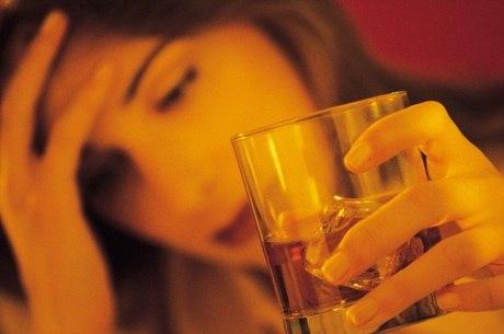 Novo estudo poderia abrir possibilidades para a criação de novas drogas para combater o alcoolismo