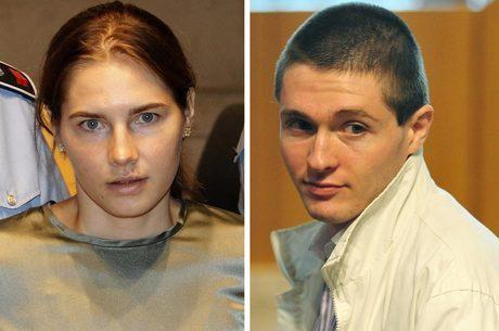 Após serem absolvidos em 2011, Amanda e seu ex-namorado, Raffaele Sollecito, devem voltar ao banco dos réus
