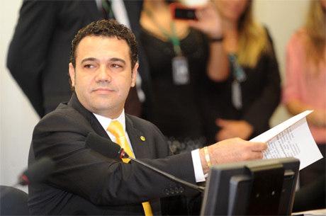 Novo ultimato a deputado Marco Feliciano (PSC-SP) será dado na terça-feira (2)