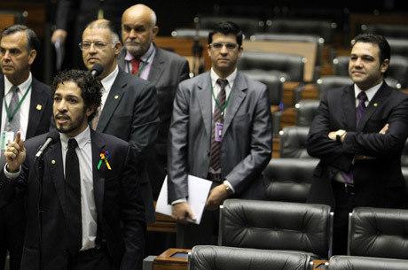 Após confusão, sessão da Comissão mudou de sala e continuou normalmente