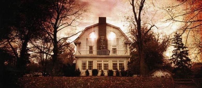 A história da casa mal-assombrada deu origem ao livro Horror em Amityville, que foi adaptado para as telonas