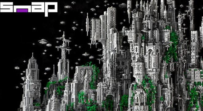 Como jogar SimCity na vida real