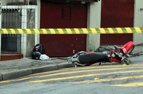 PM foi baleado quando dava carona a uma amiga