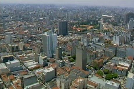 Projete pretende atrais mais gente para o centro de São Paulo