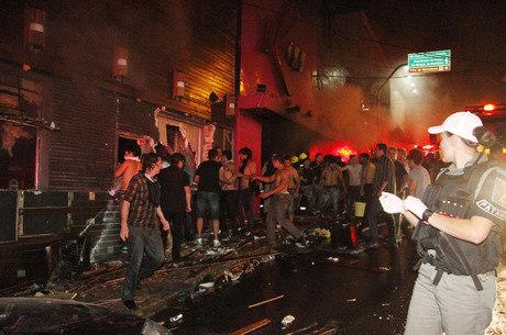 Incêndio deixou 242 mortos em janeiro deste ano