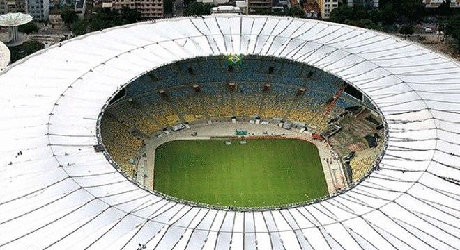 Maracanã não atende todas as exigências do Comitê Olímpico Internacional até o momento