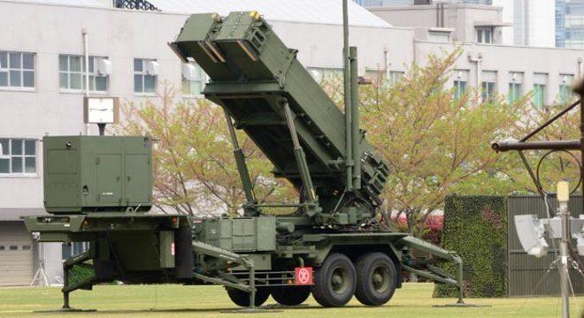 """""""Tudo o que podemos dizer é que vamos tomar todas as medidas possíveis para responder a qualquer tipo de cenário"""", disse um porta-voz do Ministério da Defesa japonês"""