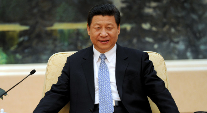 """Líder chinês Xi Jinping deu """"puxão de orelhas"""" em Pyongyang durante discurso"""