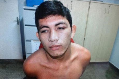 Suspeito de tentar estuprar dona de casa acabou apanhando da vítima