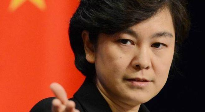 Hua Chunying disse que os jornalistas chineses não são tratados com justiça nos EUA