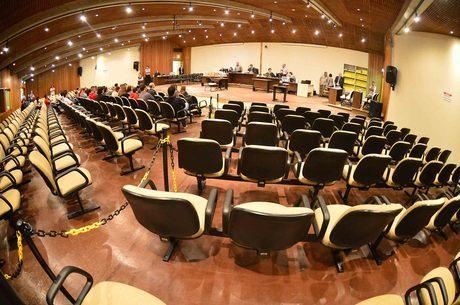 Júri acontece no Fórum Criminal da Barra Funda, zona oeste de SP