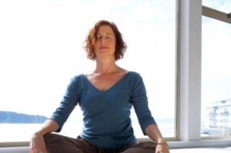 Em mulheres, meditação pode acabar com necessidade de uso de remédios contra insônia