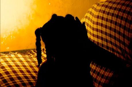 Além dos estupros, são 120 espancamentos de crianças por mês
