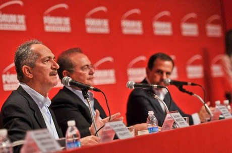 Participantes debateram principais gargalos da economia nacional