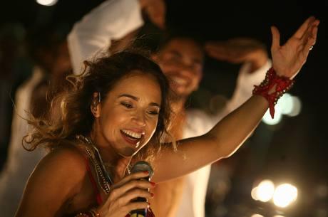 Daniela Mercury vai abrir evento que contará com mais de 900 atrações