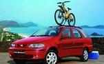21) Fiat Palio Weekend Vendas Brasil : 448.348 unidades