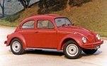 3) Volkswagen Fusca Vendas Brasil: 3.037.402 unidades