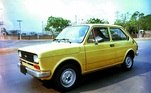 17) Fiat 147/Spazio Vendas Brasil : 536.591 unidades