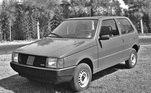 2) Fiat Uno Vendas Brasil : 3.200.279 unidades