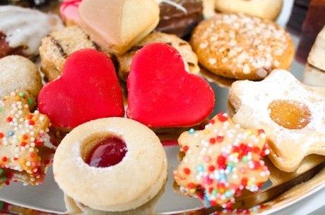 Comer doce regularmente não faz mal à saúde
