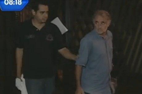 Policial é preso no litoral suspeito de abusar de crianças